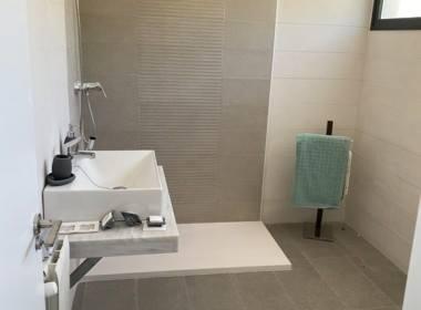 12. Baño en Suite Dorm Principal 1