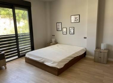 9. Dormitorio Principal 1