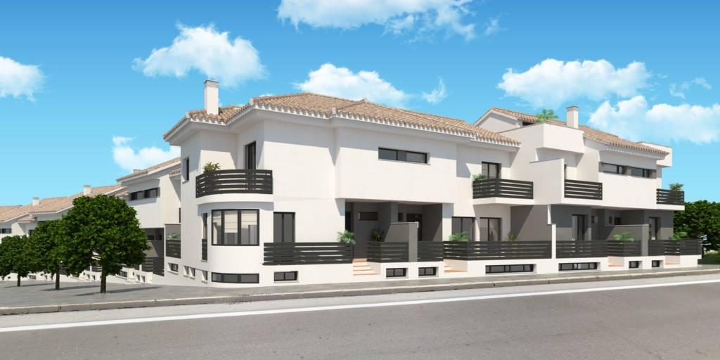Imagen descriptiva del residencial nueva arboleda de JUN